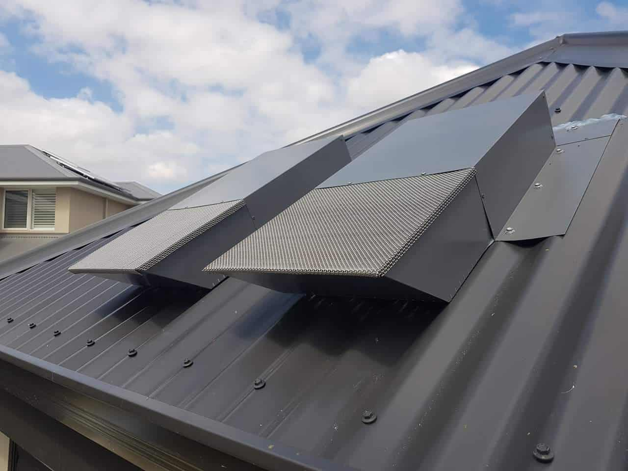 roof ventilation systems perth