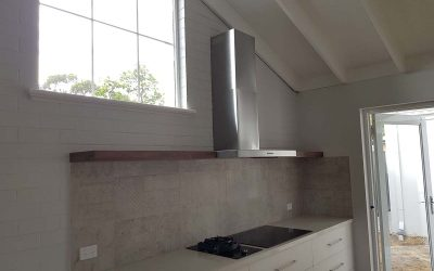 The Importance of Using A Rangehood in The Kitchen