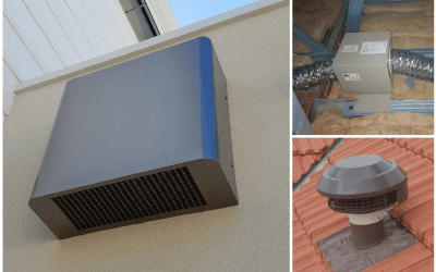 Home Venting Solutions are trained Schweigen IsoDrive Installers