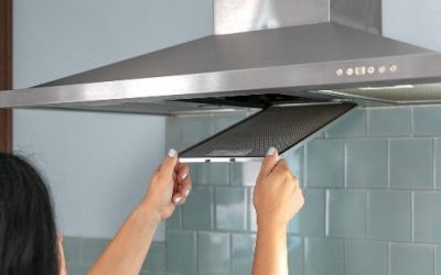Signs That Your Rangehood Needs Service
