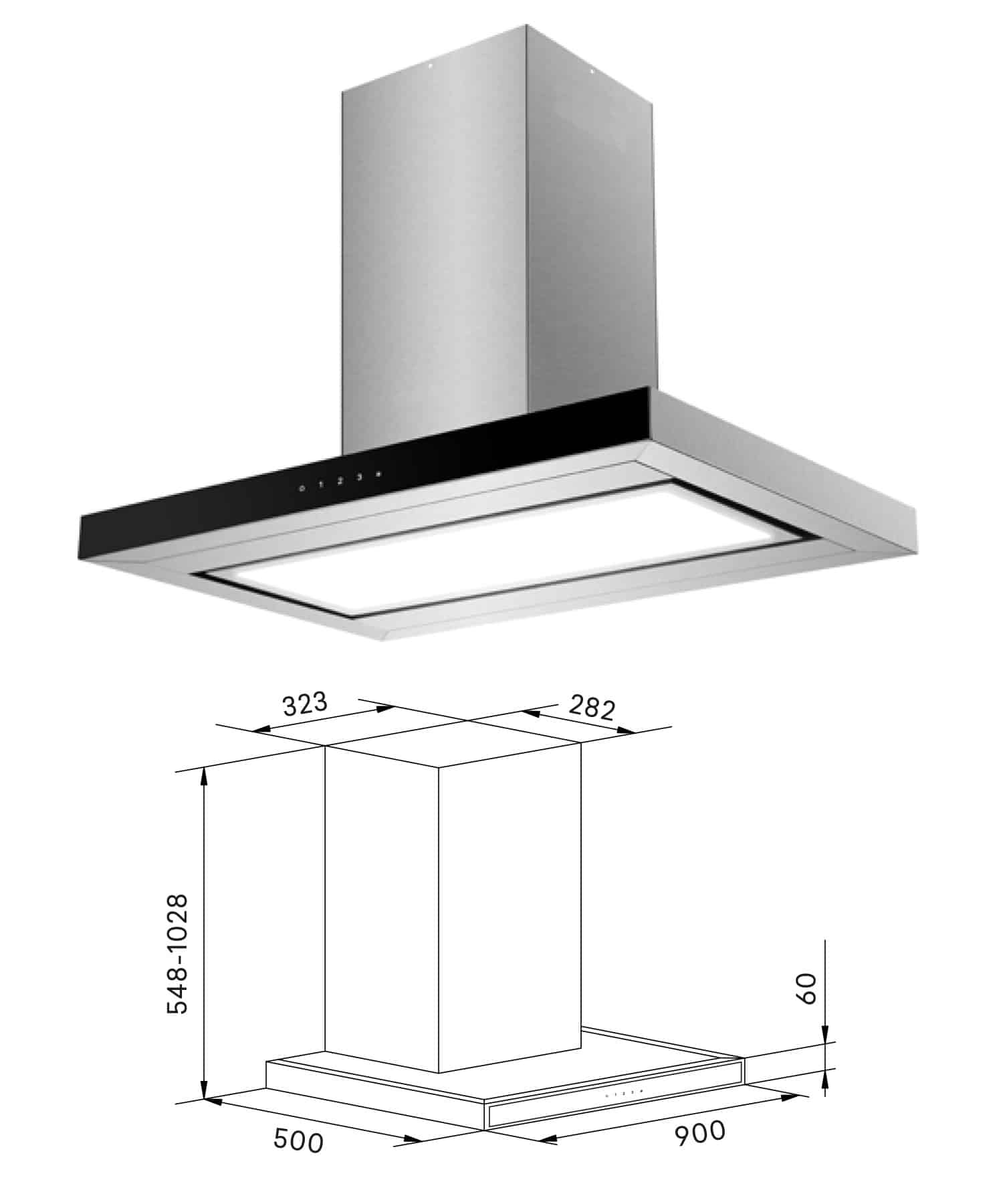 kitchen range hood installation perth