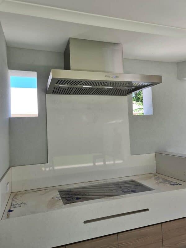 Kitchen Home Ventilation system Rangehood
