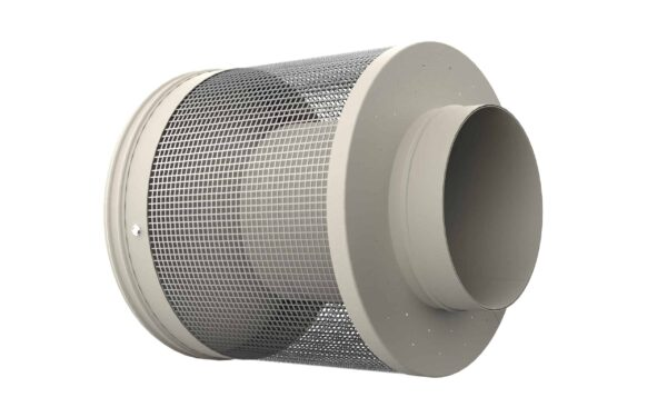 High Flow Roof Vent
