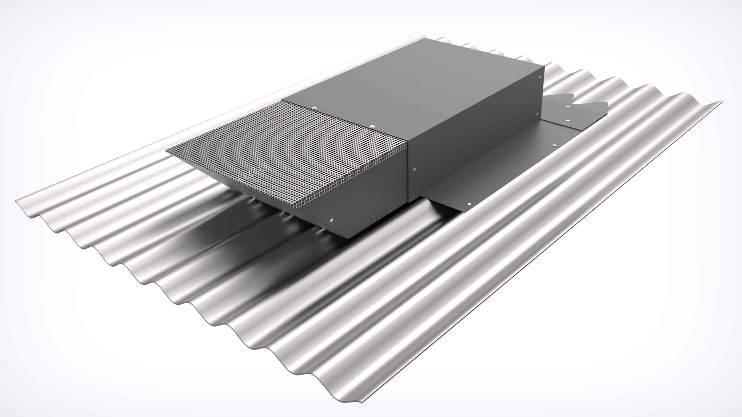 kitchen home ventilation system