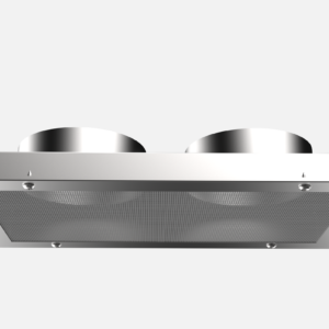 Eaves Vent Stainless BAL