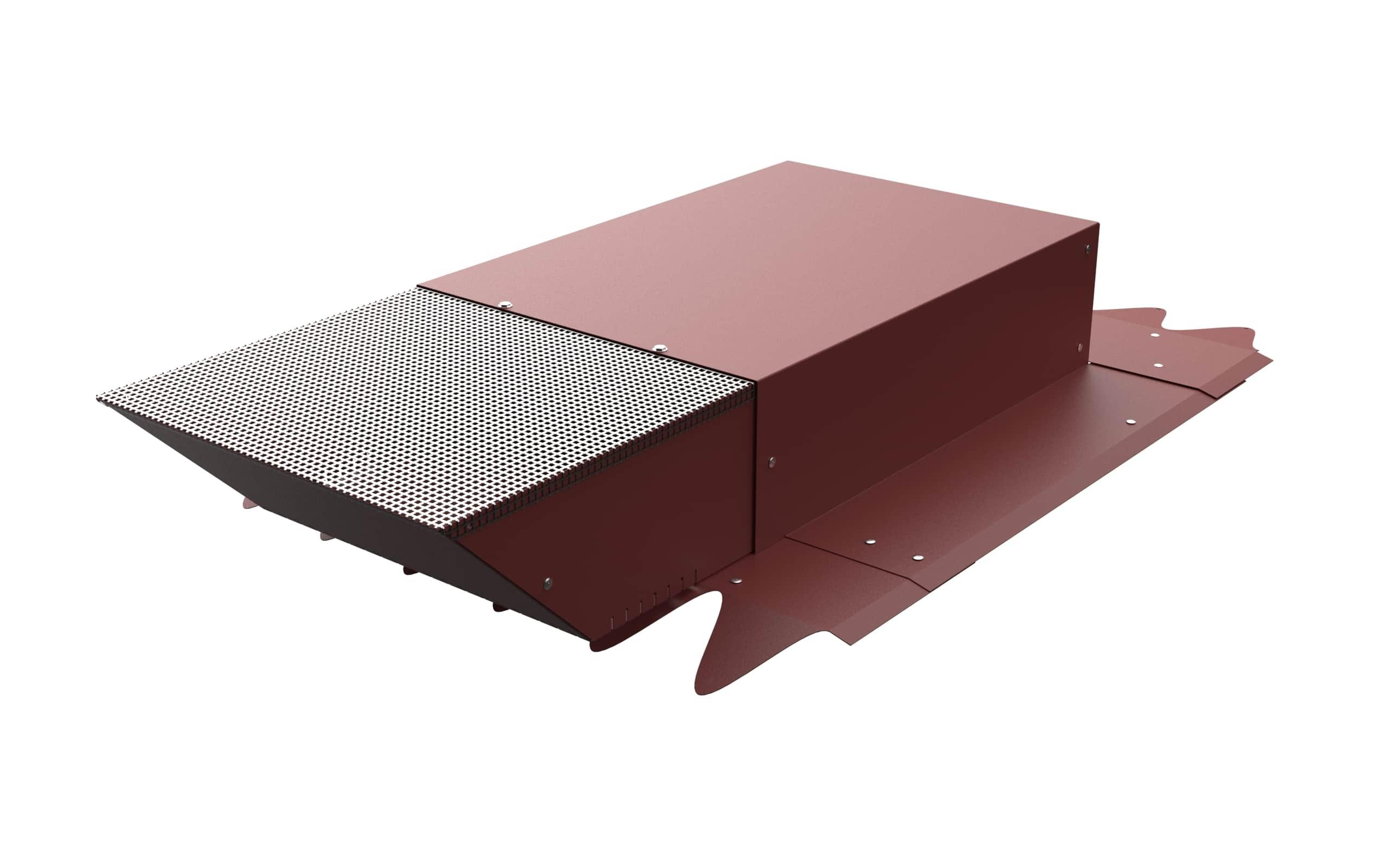 Low Profile Corrugated BAL FZ Vent